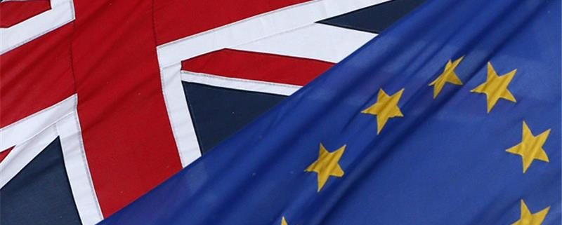 UK out of EU