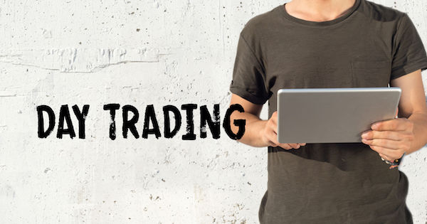 Discipline day trading